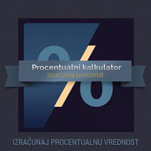 Izracunaj-procenat-kalkulator
