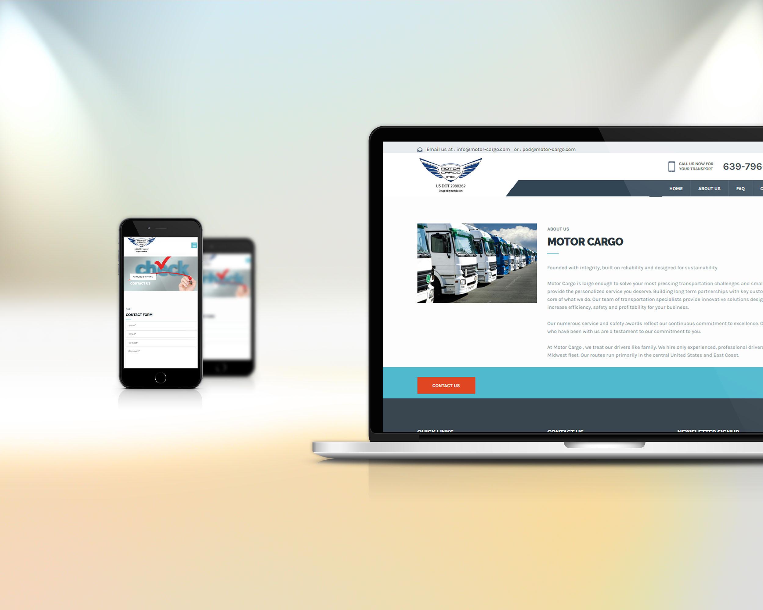 Profesionalne usluge izrade web sajtova i digitalnog marketinga