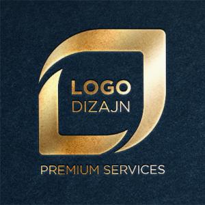 Profesionalna izrada logotipa - logo dizajn