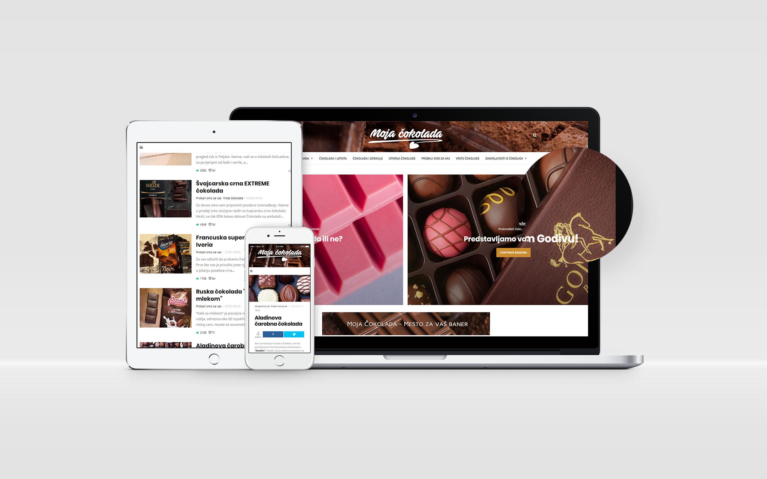 Izrada web i news portala