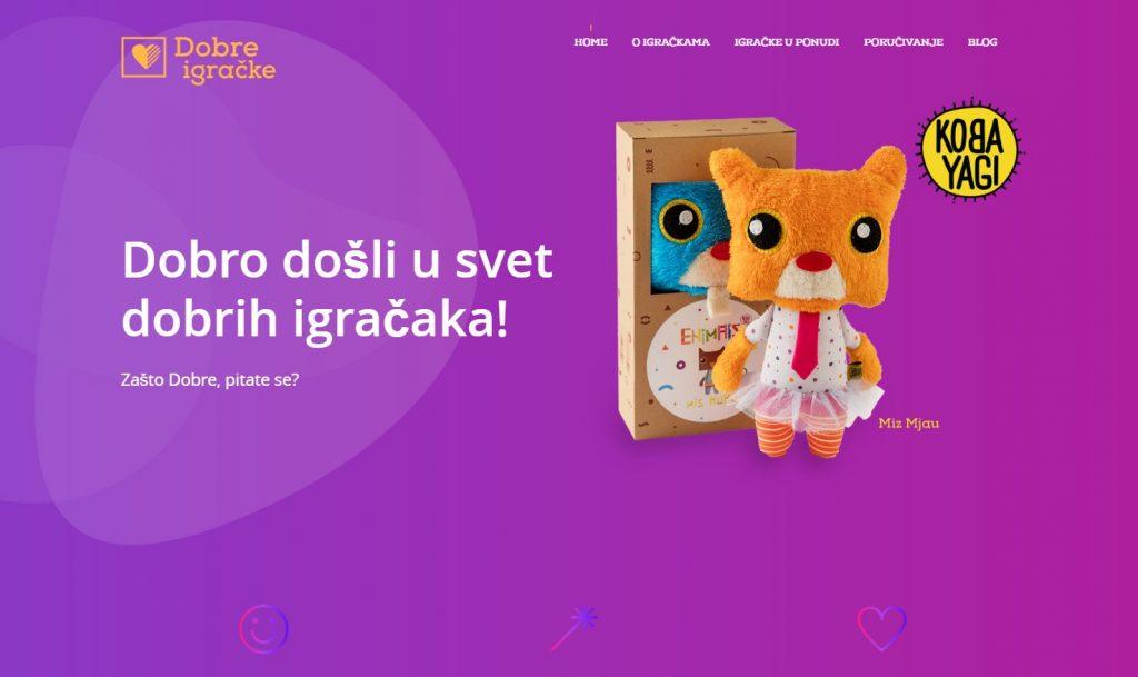 Gradijenti u web dizajnu